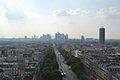 Vista do Arco do Triunfo - Paris, França.jpg