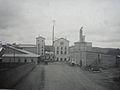 Vista trasera Cerveceria Aubel 1920.JPG
