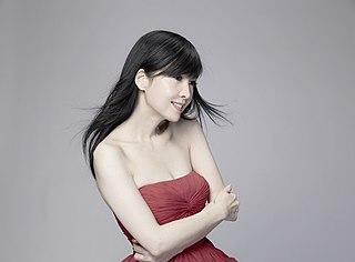 Vivian Chow Hong Kong singer-songwriter and actress