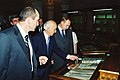 Vladimir Putin in Armenia 14-15 September 2001-11.jpg