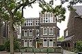 Voorzijde pastorie aan de Hoflaan - Rotterdam - 20399722 - RCE.jpg