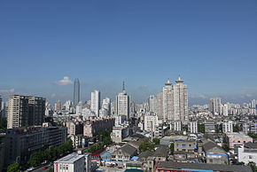 Vue générale de Wenzhou.JPG