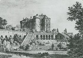 Image illustrative de l'article Château d'Heilly