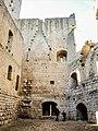 Vue intérieure du château de Spesbourg. (3).jpg