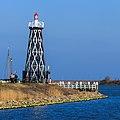 Vuurtoren Enkhuizen. Zicht vanaf de MS Friesland 02.jpg
