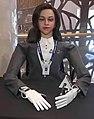 Vyommitra (Space friend), ISRO.jpg