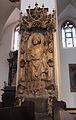 Würzburg Domkirche St. Kilian Grabdenkmal 1 Rudolf v Scherenberg.jpg