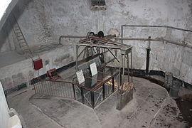 Fort de Bellegarde — Wikipédia