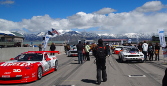 Pirelli World Challenge - Fans invited to tour starting grid before 2011 season race
