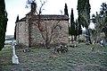 WLM14ES - Església vella romànica de Sant Miquel de Peramola, Alt Urgell - MARIA ROSA FERRE (3).jpg