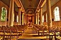 WLM - Lumperjack - interior Petrus Paulus Church Den Helder.jpg
