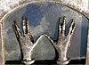 wlm - roel1943 - de twee handen van een cohen