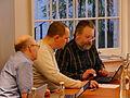 WMUK Royal Society Diversity editathon 20.JPG