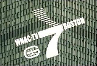 WNAC-TV (defunct) - 1960s slide from RKO General