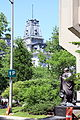 WPQc-132 Parlement de Québec & Confucius.JPG