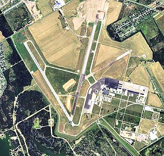 Waco Regional Airport airport in Texas, United States of America