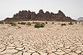 Wadi Rum Desert, Jordan, Arid Dry Climate.jpg