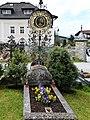 Wagrain (Friedhof-Grab von Joseph Mohr).jpg