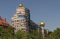 Waldspirale - Darmstadt - Friedensreich Hundertwasser - Heinz Springmann - 11.jpg