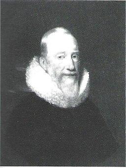 Walraven van Heeckeren (1570-1645)