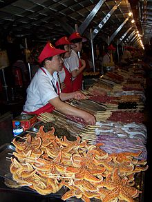 Wangfujing food 2009.jpg