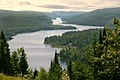 Wapizagonke Lake in the Mauricie National Park, Quebec, Canada.jpg