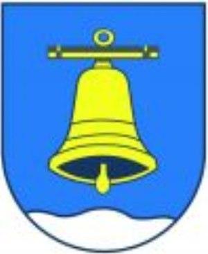 Balje - Image: Wappen Balje