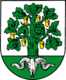 Coat of arms of Bergen