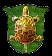 Wappen Crottendorf