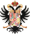 Maria Theresa's coat of arms