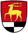 Old coat of arms