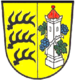 Coat of arms of Marbach am Neckar