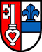 Coat of arms of Nenzlingen