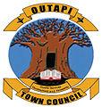 Wappen Outapi - Namibia.jpg