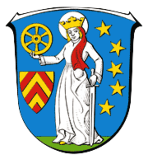 Steinau an der Straße - Image: Wappen Steinau an der Strasse