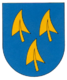 Coat of arms of Tunau