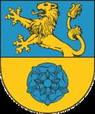 Das Wappen von Wildenfels