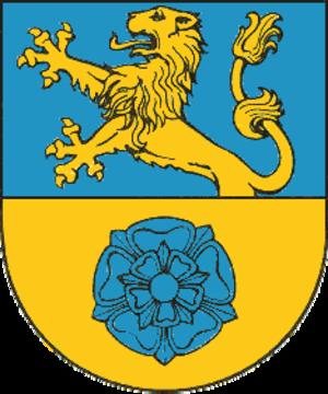 Wildenfels - Image: Wappen Wildenfels
