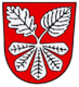 Coat of arms of Gädheim