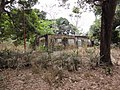 War affected buildings at SLARI's rice research station in Rokupr, Sierra Leone - panoramio (3).jpg