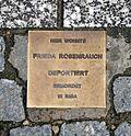 Waren - Denkstein Frieda Rosenrauch.jpg