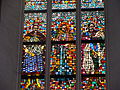 Warsaw' s Cathedral, stained glass.JPG