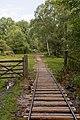 Warwickslade Cutting - laying the railway - geograph.org.uk - 1472475.jpg