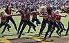 Washington Redskins Cheerleaders (37152266975).jpg