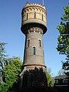 foto van Watertoren: