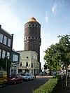 watertoren utrecht amsterdamsestraatweg 380 veraf