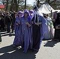 Wauw, met Harem Elfia 2013 Haarzuilens (8675645638).jpg