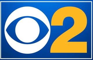 WBBM-TV CBS TV station in Chicago