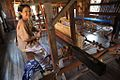 Weaving silk cloth along Inle Lake.jpg