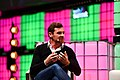Web Summit 2018 - Centre Stage, Day 1 -November 6 SD5 6759 (31879104318).jpg